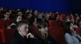 Wigilijna Opowieść w inowrocławskim kinie