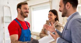5 praktycznych porad przy współpracy z ekipą remontową