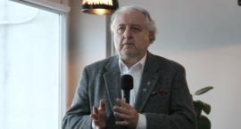 Prof. Rzepliński spotkał się z młodzieżą