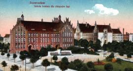 Inowrocław na starych pocztówkach cz. 3