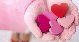 Walentynki do nieba