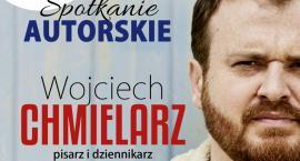 Pisarz Wielkiego Kalibru w Inowrocławiu