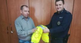 Policjanci współdziałają z samorządami na rzecz bezpieczeństwa
