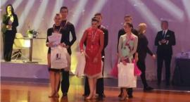 Wygrana tancerzy towarzyskich