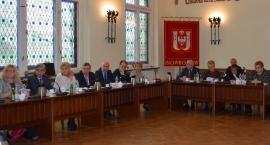 VI sesja Rady Miejskiej Inowrocławia