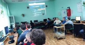 Warsztaty informatyczne w ZSP nr 1