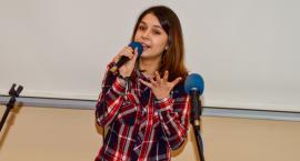 Konkurs piosenki anglojęzycznej w ZSP nr 1