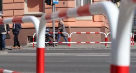 Od dziś bezpieczniej dla pieszych na skrzyżowaniu Staszica – Solankowa