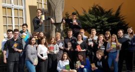 W Kasprze świętowali Światowy Dzień Poezji