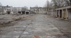 Rusza budowa marketu w Mątwach