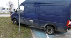 Mistrzowie parkowania w akcji