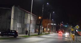 #ŚwietlnyInowrocław – II etap modernizacji oświetlenia