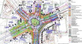 Czy dojdzie do przebudowy jednego z ważniejszych skrzyżowań?