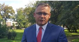 Ireneusz Stachowiak krytykuje wpisy Tomasza Marcinkowskiego