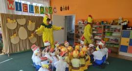 Wielkanoc u Kujawskich dzieci