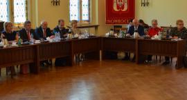 Odbyła się X sesji Rady Miejskiej Inowrocławia