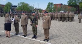 Święto Pułku w Inowrocławiu