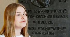 I LO ma finalistkę olimpiady polonistycznej