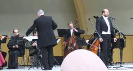 Symfoniczny koncert patriotyczny za nami