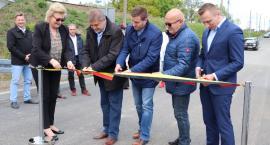 Uroczyście otwarto most w Janikowie