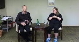 Rytm reportażu z Angeliką Kuźniak