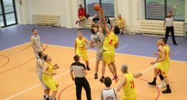 Wystartowała liga TKKF koszykówki