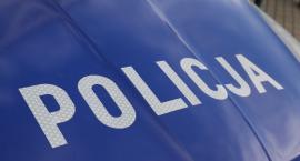 Policjanci działali na osiedlu po zgłoszeniu mieszkańców