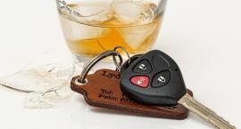 Uniemożliwił dalszą jazdę pijanemu