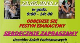 Festyn naukowy w Rzemiośle