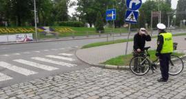Bezpieczny pieszy, bezpieczny rowerzysta