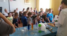 Chemicy na Festiwalu Nauki