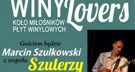 Marcin Szulkowski o miłości do muzyki oraz kolekcjonowaniu czarnych krążków
