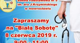 Biała Sobota w SP5 w Inowrocławiu
