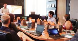 Jak efektywnie prowadzić spotkania w firmie?
