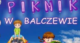 Piknik rodzinny w Balczewie
