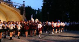 Drugi dzień festiwalu Młodzieżowych Orkiestr Dętych