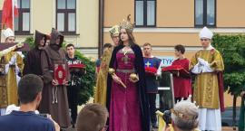 Królowa Jadwiga miała dziś swoje święto