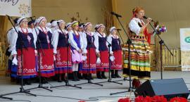 IX  Festiwal Pieśni Ludowej za nami