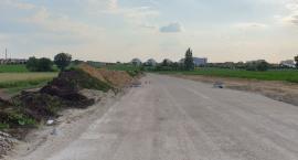 Powstaje ulica łącząca ul. Marulewską z ul. Szymborską