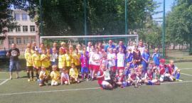 Turnieje Piłki Nożnej - Łączy Nas Piłka