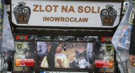 Motory ponownie opanowały Inowrocław.