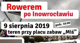 Rowerem po Inowrocławiu