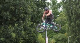 BMX i hulajnogi w rolach głównych