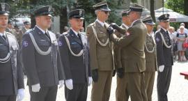Wojsko świętowało w Solankach