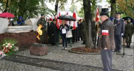 Obchody 80. rocznicy wybuchu II wojny światowej