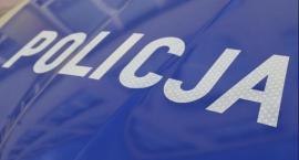 Wypadek w Inowrocławiu, policjanci zatrzymali sprawcy prawo jazdy