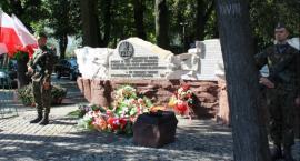 Uczcili 80. rocznicę wybuchu II wojny światowej