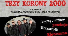Przeboje Klenczona w wykonaniu zespołu Trzy Korony 2000