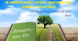 Obchody Światowego Dnia Zdrowia Psychicznego w Inowrocławiu
