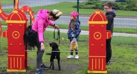 Psi park już otwarty
